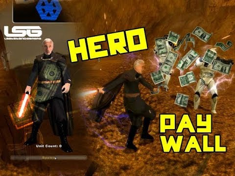 PAYWALL PAY TO WIN Facts - Star Wars: Battlefront 2