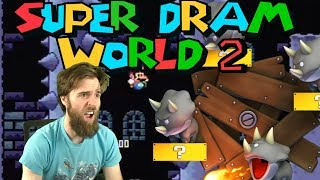 IT ALL ENDS HERE!! [SUPER DRAM WORLD 2] [FINALE]