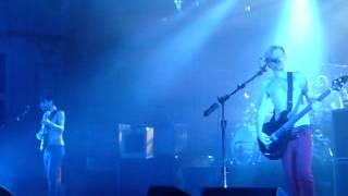 Biffy Clyro - Biblical [live] in Berlin im Huxleys Neue Welt am 25.02.2013