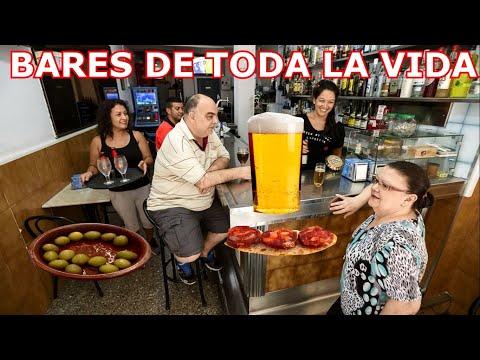 BARES Y TABERNAS DE TODA LA VIDA