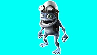 I Made A Song Using CRAZY FROG