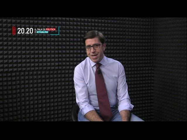 2020 PUNTATA DEL 25 MAGGIO 2020