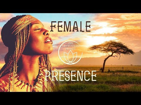 Female Presence – Women in African Culture; Their Energy, Life & Beliefs