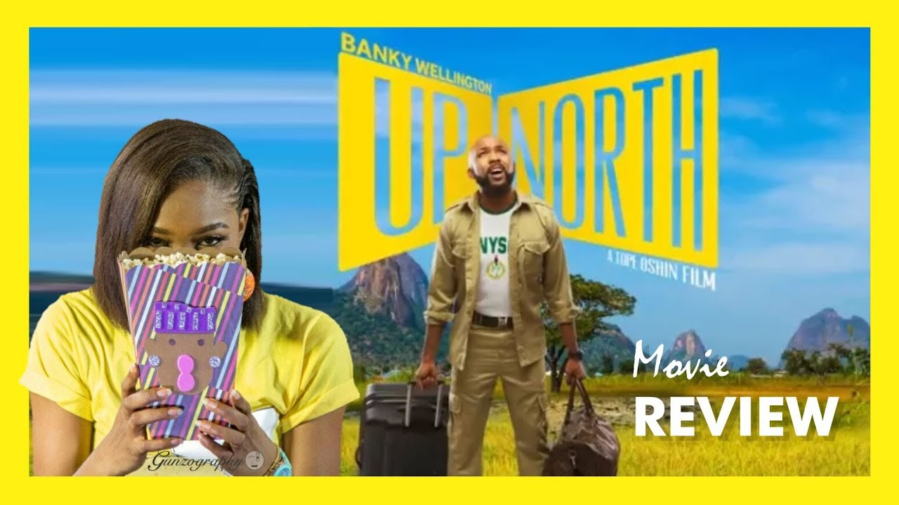 Download UP NORTH Movie Review