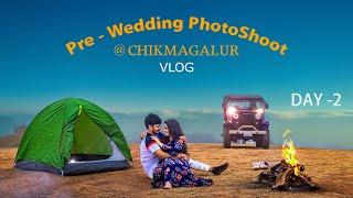 Pre Wedding Photoshoot Vlog @ Chikmagalur || Day - 2 || Telugu Tutorials || 𝐏𝐫𝐚𝐬𝐚𝐝 𝐏𝐢𝐜𝐭𝐨𝐫𝐢𝐚𝐥𝐬 - best telugu songs list for pre wedding shoot