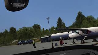 Oculus Rift VR - Aerofly FS 2 Flight Simulator