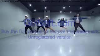 Send It My Phone Closer ft  Halsey   AD LIB Choreographyvia torchbrowser com2