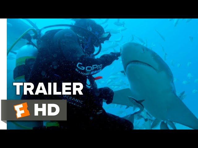 Check out the new Trailer for Sharkwater Extinction directed by Rob Stewart! Let us know what you think in the comments below.