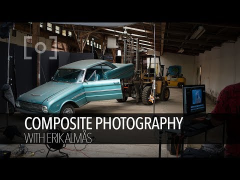 How To Master Composite Photography With Erik Almås