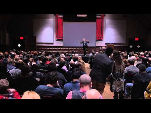 "Brian Greene - ""The Big Bang to the End of Time"""