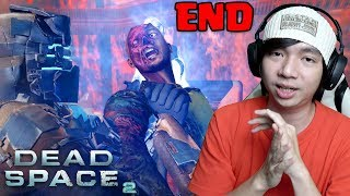 Pengorbanan Isaac - Dead Space 2 Indonesia (END)