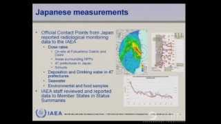 One Year After Fukushima - IAEA Perspective By Denis Flory