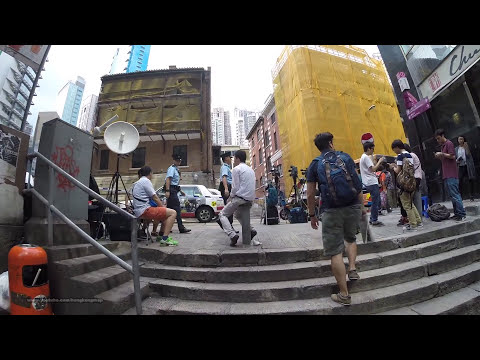 【HK Walk Tour】Central and Western Heritage Trail - The Sheung Wan Route (Full Version)