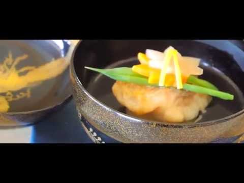Meet the Masters: Kochuan Chef Kanno Interview - LIVE JAPAN
