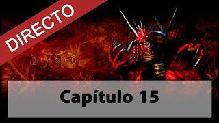 Capítulo 15 (FIN) - Los antiguos bárbaros - Diablo II LOD Incondicional