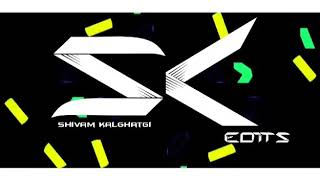 Gambar cover TIGER SOUND (OPEN CHALLENGE) MIX BY DJ TEJAS + VFX SHIVAM KALGHATGI (SK VFX)