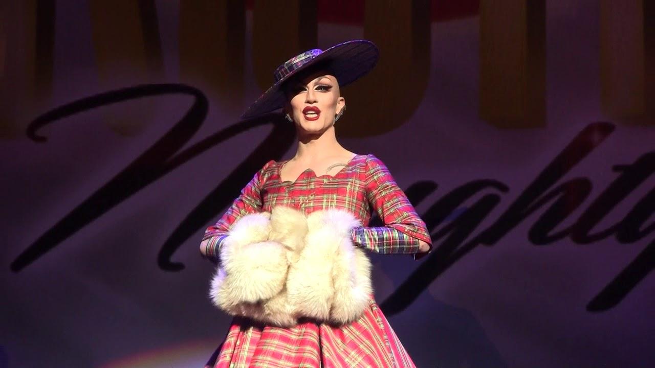 Drag Queen Christmas Tour