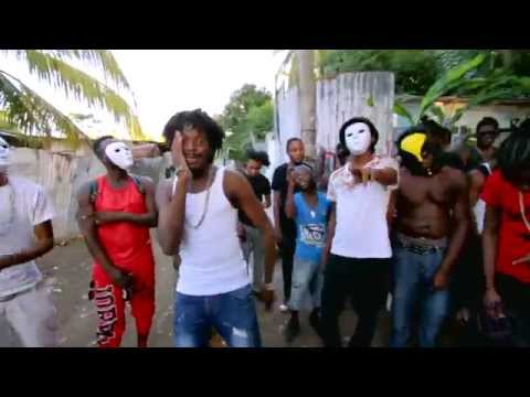 DEABLO (GOVANA) -  EVERYTHING GOVERN (OFFICIAL VIDEO) WUL DEM AGAIN RIDDIM