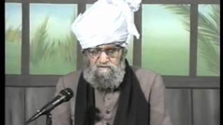 Urdu Dars Malfoozat #636, So Said Hazrat Mirza Ghulam Ahmad Qadiani(as), Islam Ahmadiyya