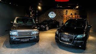 AYNI FİYATA HANGİSİNİ ALMALI ? 2007 Q7 S-Line  & Range Rover Sport ESE