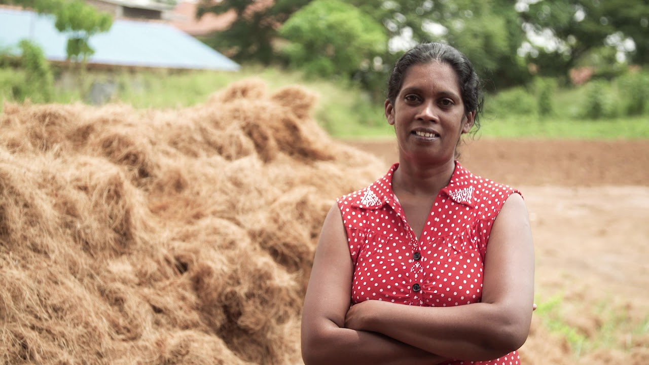 Small & Growing Businesses – Nishanthi's story - YouTube