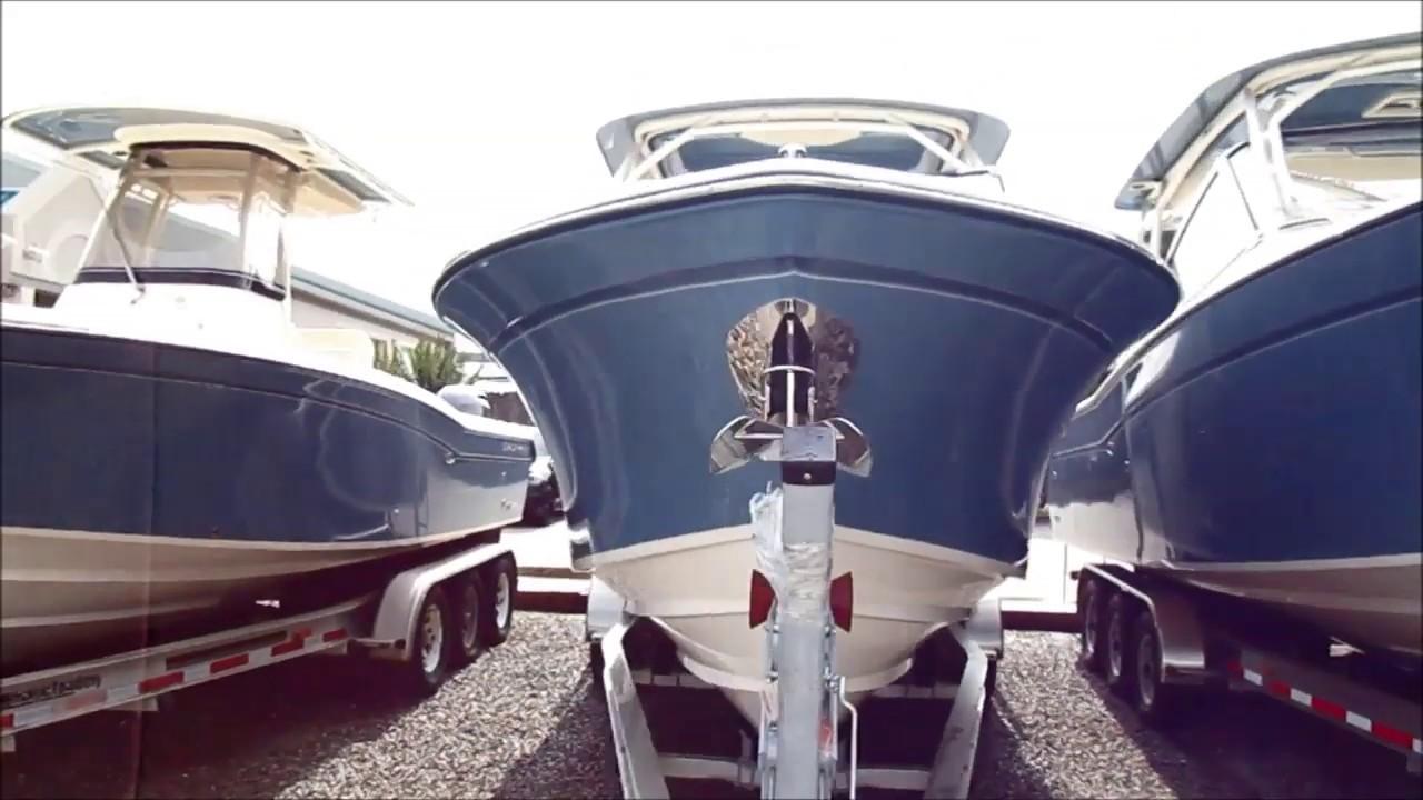 2019 Grady-White 275 Freedom For Sale at MarineMax Gulf Shores, AL