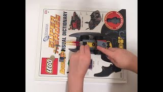 Mister Max Attack - Playing with LEGO 2 / Видео