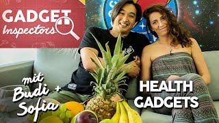 Gadget Inspectors | Health Gadgets