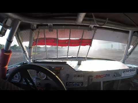 Elana 7/6/18 Heat Rapid Speedway