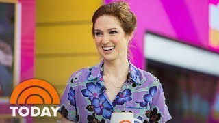 ellie kemper video