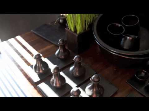 Hotel Lombok - The Lombok Lodge - The Frangipani Spa