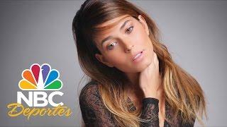 Coral Simanovich, novia del futuro crack Sergi Roberto | Deporte Rosa | NBC Deportes