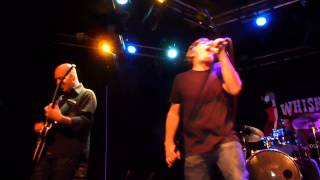 Leif Garrett  - Feel the Need and I Was Made For Dancing 11.29.14