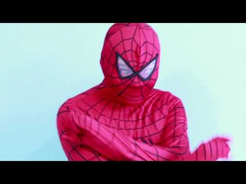 spider-man-rc-heavy-load-truck-gets-unboxed-and-loaded-for-the-first-time#3