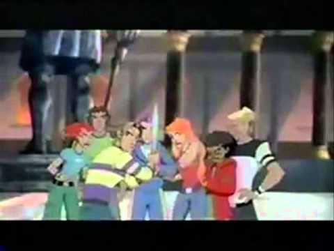 Teletoon Classics for Cartoon Network!!!