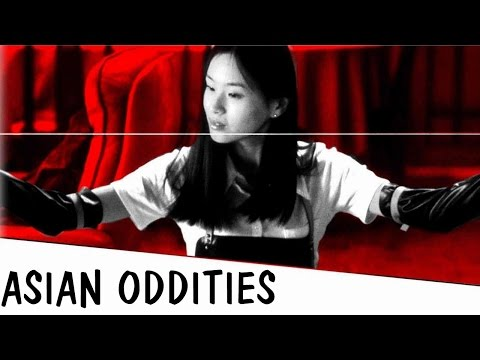 Audition: The Most Misleading Horror Movie -- Asian Oddities