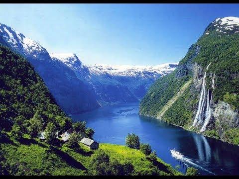 GEORGIA - Nature's Paradise