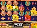 TULIP TREASURES Video Slot Casino Game with a FREE SPIN BONUS