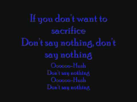 Hush- Usher