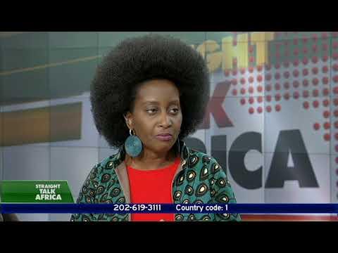 Straight Talk Africa Africa's Children