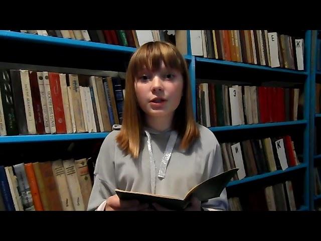 Изображение предпросмотра прочтения – ЕкатеринаКозлова читает произведение «Снежные горы» Ф.И.Тютчева