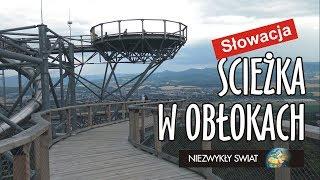 Baixar Niezwykly Swiat - Słowacja - Bojnice - Ściezka w obłokach