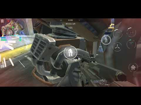 NEW INFINITY OPS GAME PLAY WITH PRO TUBER