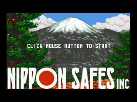 [Nippon Safes Inc.] Longplay: Prima Puntata - Donna Fatale - SEXY