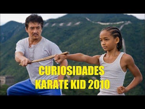 Curiosidades de Karate Kid 5 Remake