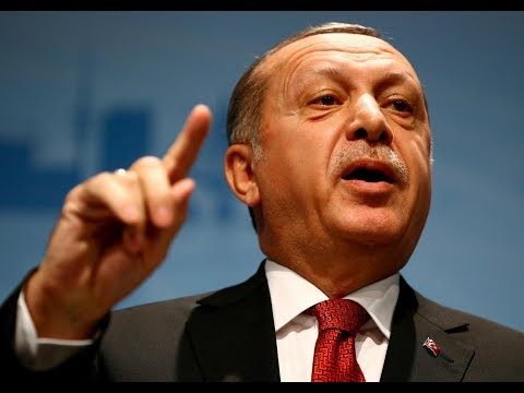 07/24/2017: Erdogan's Gulf trip amid Qatar crisis | Kashmir conflict: View from India and Pakistan