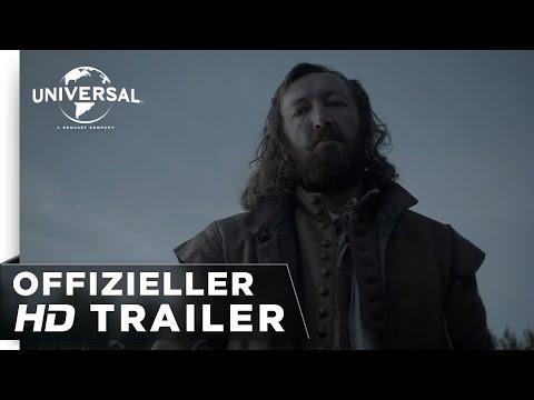 The Witch - Trailer deutsch/german HD