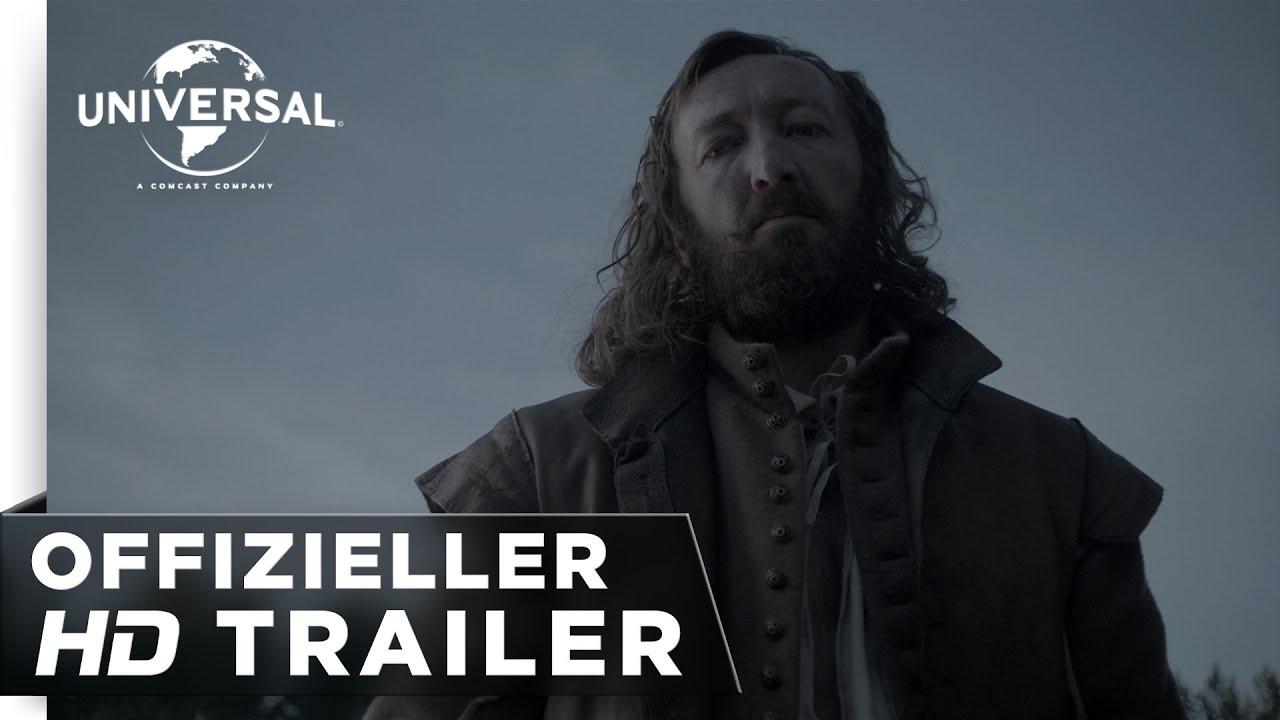The Witch Trailer Deutsch