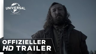 The Witch - Trailer deutsch/german HD