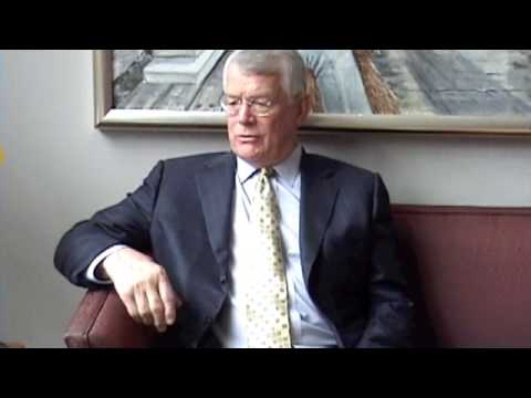 RRS Dan Reeves interview